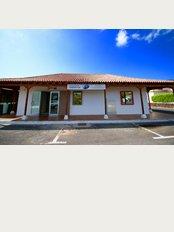 Clínica Dental Tenerife Sur - CLINICA DENTAL TENERIFE SUR
