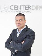 Dental Center Diparr- Tenerife - Dr Parra