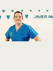 Clínica Dental Javier Amaro - C/Fernandez Herrero nº1, 38005 S/C DE TENERIFE, Tenerife,