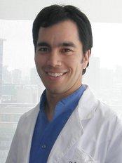 IGCH Dental - Dr Tomás Vera