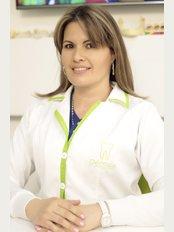 Dentica by Cristina Suaza Dental Spa - Carrera 19 A # 82 – 85 COUNTRY MEDICAL CENTER BUILDING, OFFICES 514 – 515, Bogotá,