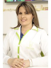 Dentica by Cristina Suaza Dental Spa - Carrera 19 A # 82 – 85 COUNTRY MEDICAL CENTER BUILDING, OFFICES 514 – 515, Bogotá,  0