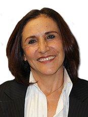 Dr Martha Herrera - Dentist at Dr. Carlos Ardila