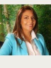 Dra. Ana María Palacios - Carrera 112A # 79B-7, Bogotá,