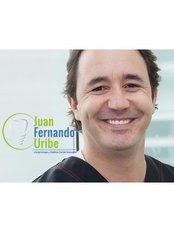 Dr Juan Fernando Uribe - Surgeon at Estetica Dental Avanzada Bogota