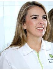 Dr Olga Lucia Reyes - Principal Dentist at Esthetic Dent