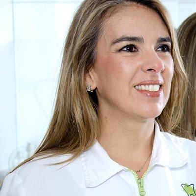 Dr Olga Lucia Reyes