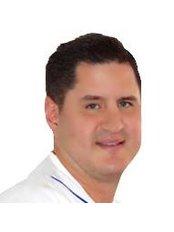 Dr Armando Soto - Dentist at Tatiana Vasquez