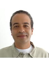 Dr Edward Abbey - Dentist at Tatiana Vasquez