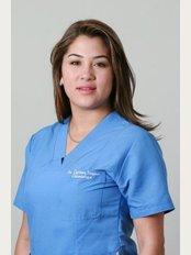 Tatiana Vasquez - Carrera 7 No. 21 - 65, Bogota,