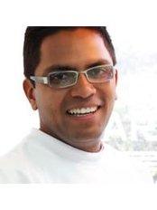 Dr Hernan Pacheco - Dentist at Tatiana Vasquez