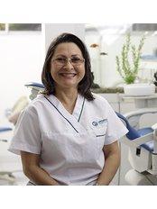 Dr Martina Catalina Cotes Uribe - Dentist at Urgencias Odontologicas 24 Horas