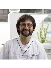 DR. JAVIER ENRIQUE COTES URIBE - Orthodontist at Urgencias Odontologicas 24 Horas