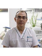 DR. FREDY ARTURO DURANTE RACERO - Dentist at Urgencias Odontologicas 24 Horas