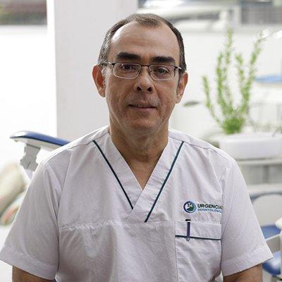 Dr Freddy Arturo Durante Racero