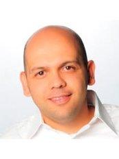 Mr Andres del Valle - Oral Surgeon at Clara Villa Diseno de Sonrisa