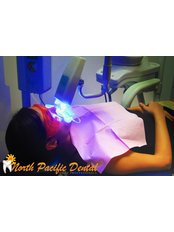 Teeth Whitening - North Pacific Dental