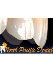 Porcelain Crown - North Pacific Dental