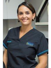 Miss Marcela Porras - Dentist at Beachside Dental Clinic