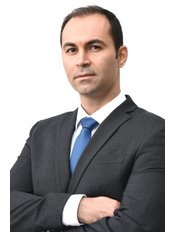 Dr Luis Diego Gonzalez - Surgeon at Premier Dental Care Center