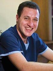 Dr Simon  Flikier - Aesthetic Medicine Physician at Ballestero Dental Care