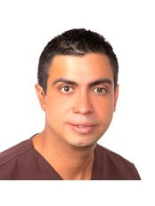 Dr Andrea Chaves - Aesthetic Medicine Physician at Ballestero Dental Care