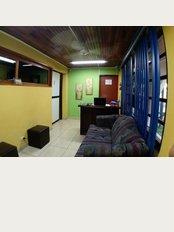 Clínica Dental O.C.I Liberia - Reception