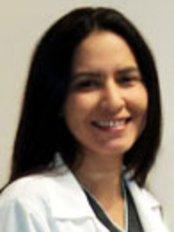 The Dental Plan Costa Rica - Silvia Morales