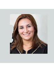 Dr Ligia Loaiza - Dentist at Mora and Valdez  Advance Dentisry