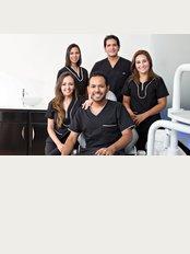 Mora and Valdez  Advance Dentisry - Centro Comercial The Dome, Office #6 Uvita de Osa, Puntarenas,