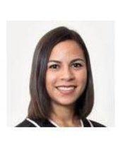 Dr Gabriela Guevara - Dentist at Mora and Valdez  Advance Dentisry