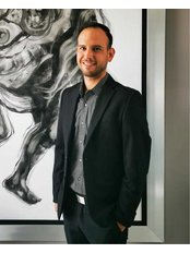 Dr Esteban  Torres - Dentist at Beyond Dental Solutions Group