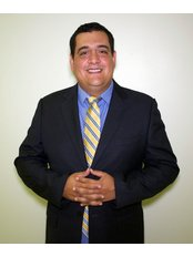 Dr Esteban  Urzola - Doctor at Beyond Dental Solutions Group