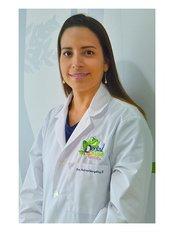 Dr Andrea González Delgado - Dentist at Clear Choice
