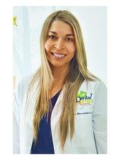 Dr Mónica Gutiérrez Pereira - Dentist at Clear Choice