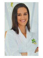 Dr Ana Victoria Neily - Dentist at Clear Choice