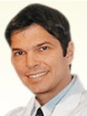 Dr Arnoldo Anglada - Dentist at Cleo Dental