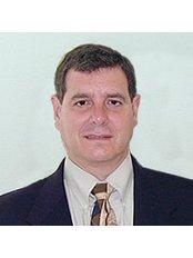 Dr Fernando Baldioceda -  at Clinica Baldor
