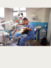 Clinica Dental de Ortodoncia - sequeira bastos dorian