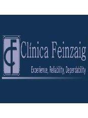 Dr Jaime R. Feinzaig - Dentist at Clinica Feinzaig
