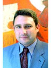 Dr Francisco Peralta -  at Colina Dental