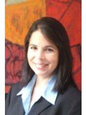 Dr Tatiana Madrigal -  at Colina Dental