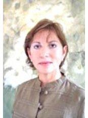 Dr Maricarmen Gutierrez -  at Colina Dental