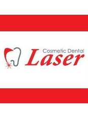 Dr  Mendez - Dentist at Cosmetic Dental Laser