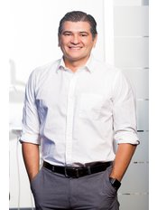 Dr Rodolfo Gadea - Principal Dentist at Costa Rica Dental Services