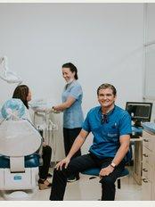 Costa Rica Dental Services - Dr Gadea