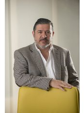 Mr Andres Navarrete - Chief Executive at Dental Solutions Group 24/7 CR