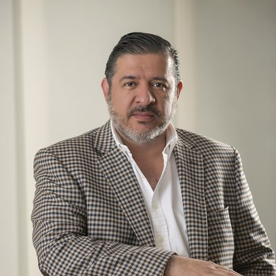 Mr Andres Navarrete