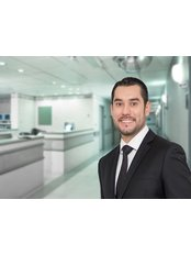 Dr Jorge Mario Saenz Bonilla - Dentist at Dental Specialties CR