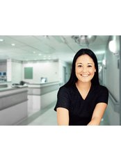 Dr Andrea Freer - Dentist at Dental Specialties CR
